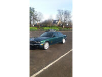 Jaguar - Immacualte Condition Racing Green