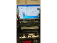 HP COMPAQ DC7900 SFF WINDOWS 7 PC