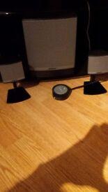 Bose speaker system for sale.