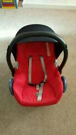 Maxi cosi baby seats only