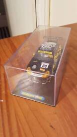 Scalextric car Porsche