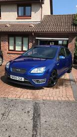 Ford Focus ST Stage 3