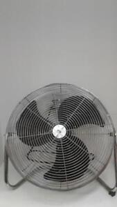 No Name Industrial Fan. We Sell Used Appliances. (#51938) SR901467