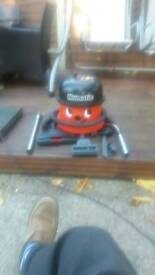 Henry hover