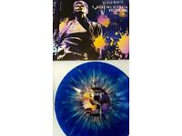 David Bowie Hurling Disdain Vol. 1 Coloured Splatter Vinyl 2 LPs New Sealed Limited