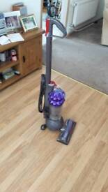 Dyson animal vaccuum cleaner.