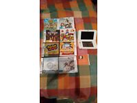 Nintendo 3DS + Fire Emblem, Super Mario, Animal Crossing, Theatrhythm, Kid Icarus, Bravely Default