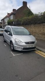 GOOD CONDITION, LOVELY FORD GALAXY