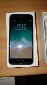 IPhone 6s 16gb grey