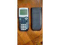 Calculator Texas Instruments TI-84 Plus