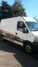 Man and Van, Removals, London, UK, EU - Call right Now