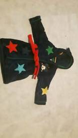Micky mouse dressing gown 1.5-2 Years