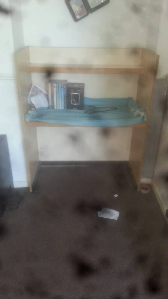 Unit shelving or storagein Holloway, LondonGumtree - Unit can be used for anything