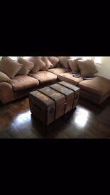 Excellent condition corner sofa £350 ono