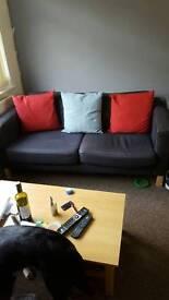 2 seater sofa ikea