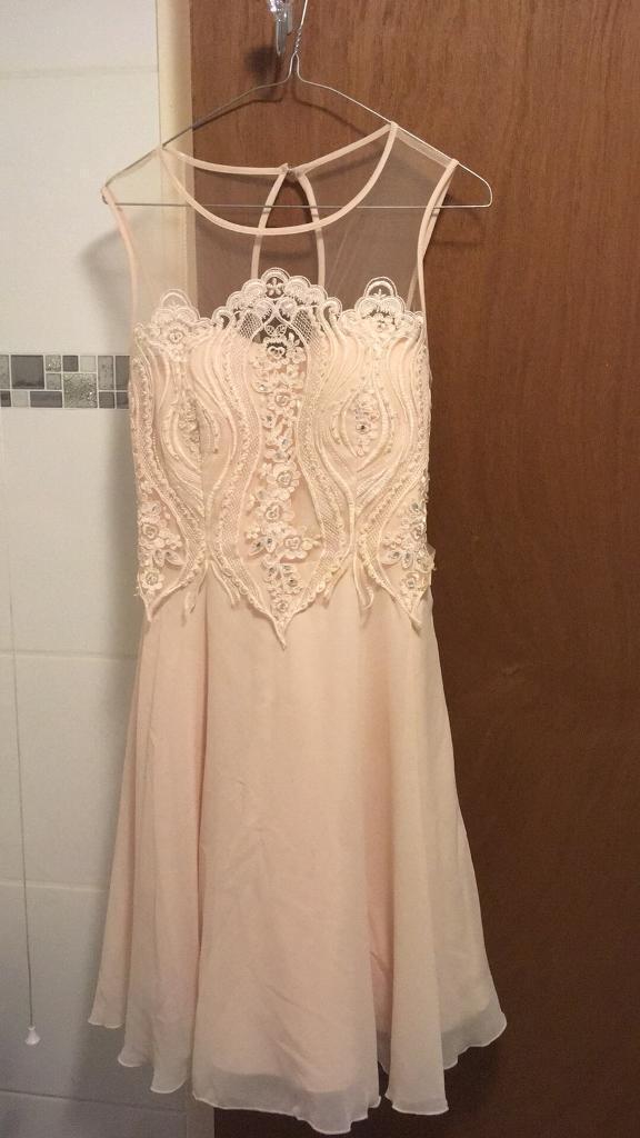 Gorgeous quiz prom/wedding dress