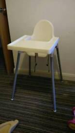 IKEA Antelop High Chair
