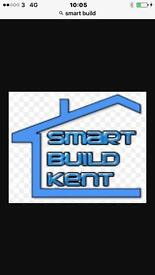 SMART BUILD BUILDING AND MAINTENANCE