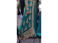 Stunning Indian bridemaid dresses