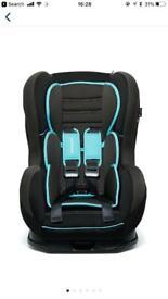 Car seat 9m- 4 years