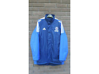 Vintage, Bath Rugby Adidas Official Players Training Jacket, 2000/2001 Season, Great Condition!
