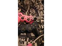 Ps2 controllers and eye cam