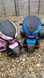 Child motorbike