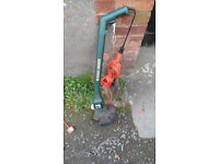 Strimmer good condition bargain price full working order POWER GARDENING TOOLS