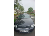 AUDI A4 TDI FOR SALE 12 MONTHS MOT SOLD SOLD SOLD