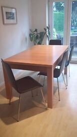 'Next' table for sale - in very good condition.