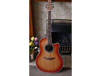 Ovation Applause AE 127 Electro Acoustic Guitar (in Coventry)