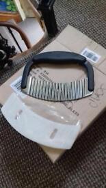Soap cutters - craft