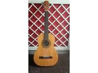 BM clasico Spanish guitar