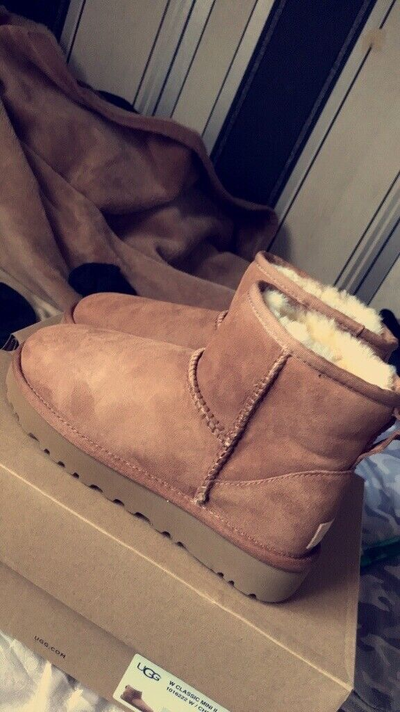 Brand new ugg boots   in Conisbrough, South Yorkshire   Gumtree