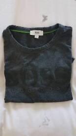 Kids Hugo Boss t-shirt