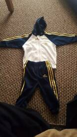 Tracksuit 3 to 6 months