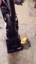 Bagless Electrolux Boss with all tools