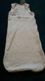 George sleeping bag/growbag 12-18 months