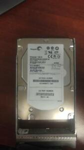 "ST3146356FC SEAGATE CHEETAH 146GB 15K FIBRE CHANNEL 3.5"" HARD DRIVE 9ce004-042"