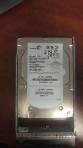 ST3146356FC SEAGATE CHEETAH 146GB 15K FIBRE CHANNEL 3.5 HARD DRIVE 9ce004-042