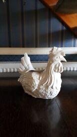 Chicken egg storer
