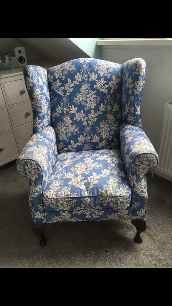 Laura Ashley armchair | in Stockport, Manchester | Gumtree