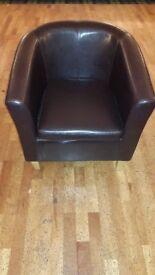 Tub Chair (x3)