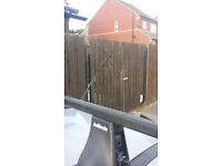 roof rails to corsa and astra