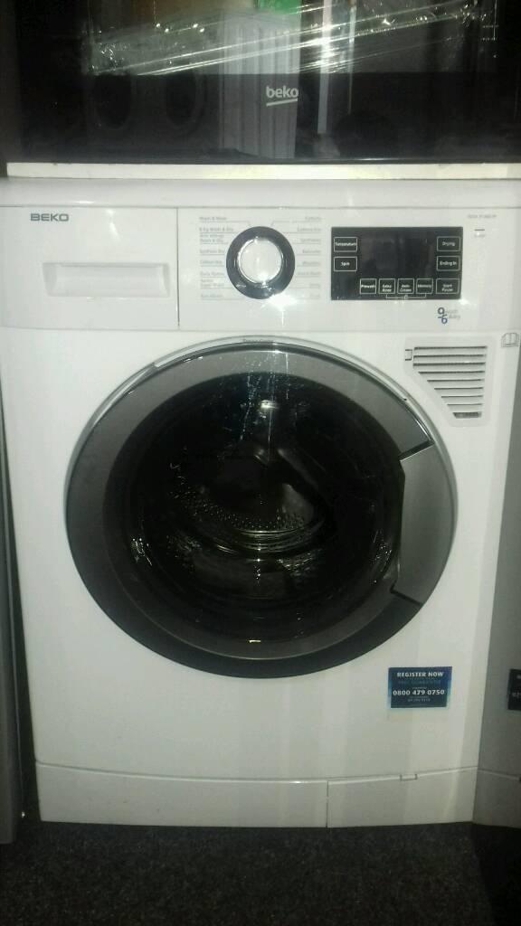 Washer dryer NEW never used Beko 9kg offer sale £259