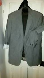HUGO BOSS MENS 3/4 LENTH JACKET