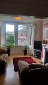 Double Room - Furnished, Bills Included. Balfour Road