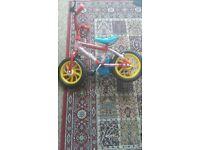 Kids Bike £ 11