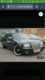 Chrysler/Bentley