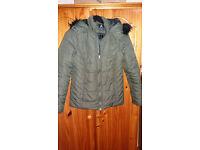 Warm Jacket - NEW